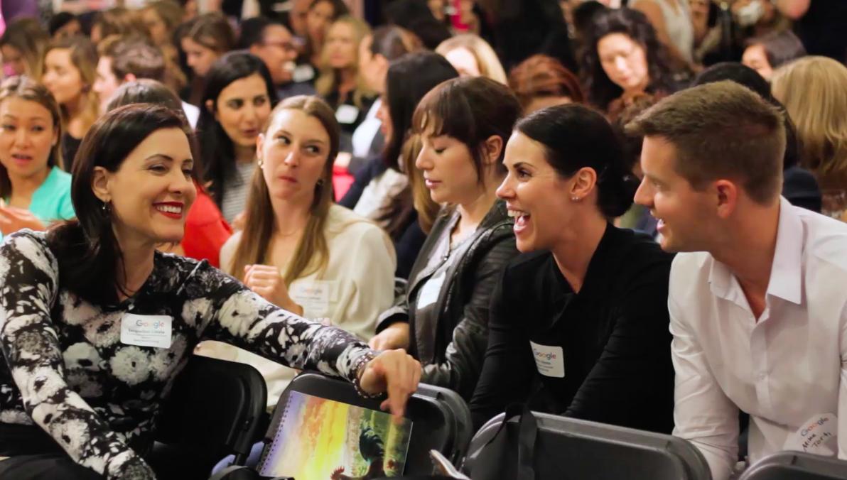 Women Wine & Wisdom Launch Event