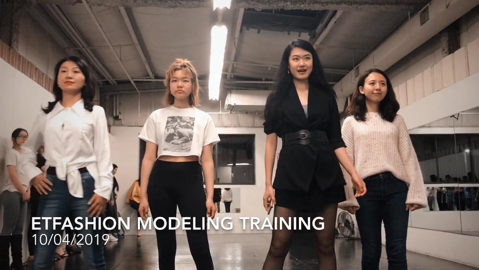 Model Training Class