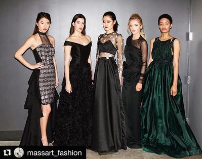 #Repost @massart_fashion (@get_repost) ・