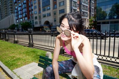 Boston Photoshoot