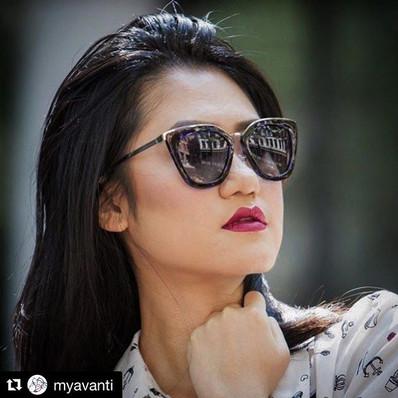 Online soon~💟 #Repost @myavanti (@get_r