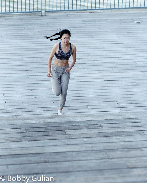 #sports #abs #running #discipline #worko