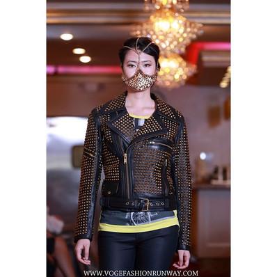Designer @michaellombard_designer  Model