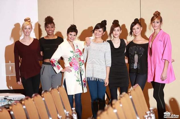 Boston Fashion Show