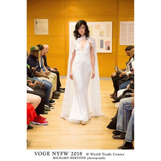 For my great designer @envieux_ #voge .