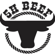 5H Beef Logo