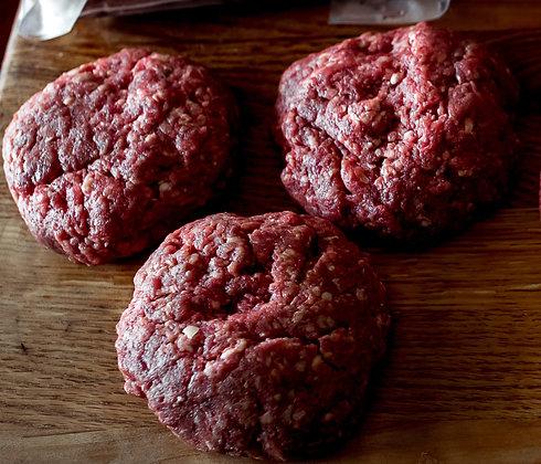 Akaushi Ground Beef