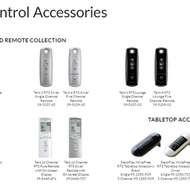 RTS Control Accessories Hand Held