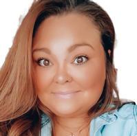 Amber Moler - VP of Business Development