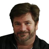 Bob Berendsen- VP of Creative Services
