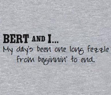 "Sayings T-Shirt ""Fezzle"""