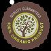 Organic Food Badge 8