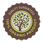 Organic Food Badge 8