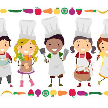LSU AgCenter to Offer Kids in the Kitchen Program
