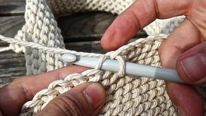 Crochet: A Mindfulness Practice