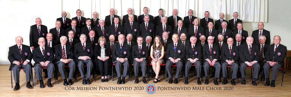 Pontnewydd Male Choir