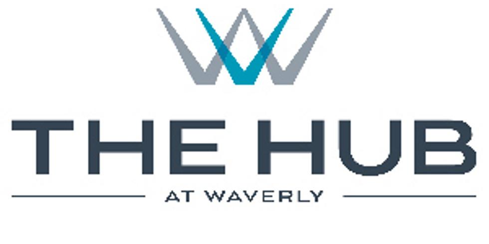 The HUB at Waverly