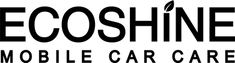 Ecoshine PNG BLACK transparent backgroun