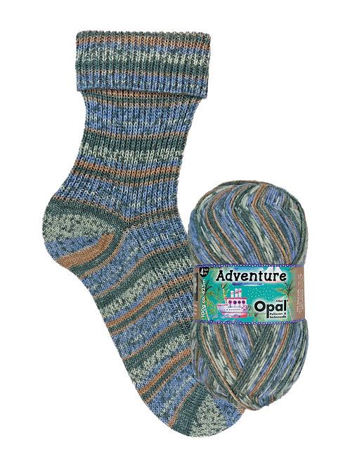 Opal Adventure 9825