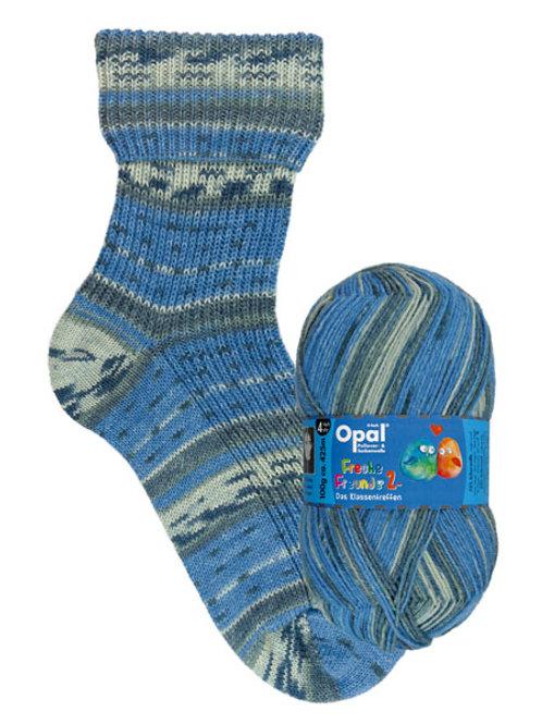 Opal Cheeky Friends2 - 9954