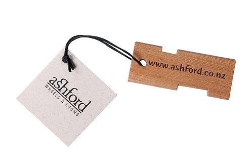 Ashford Yarn Guide