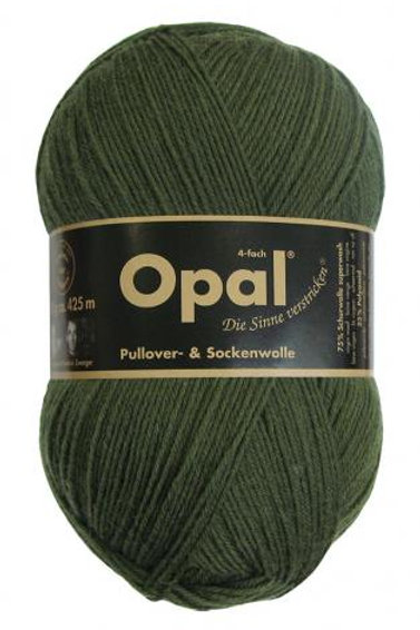 Opal Uni (Plain) - Olive Green