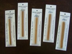 Ashford Bamboo Sock Knitting Needles