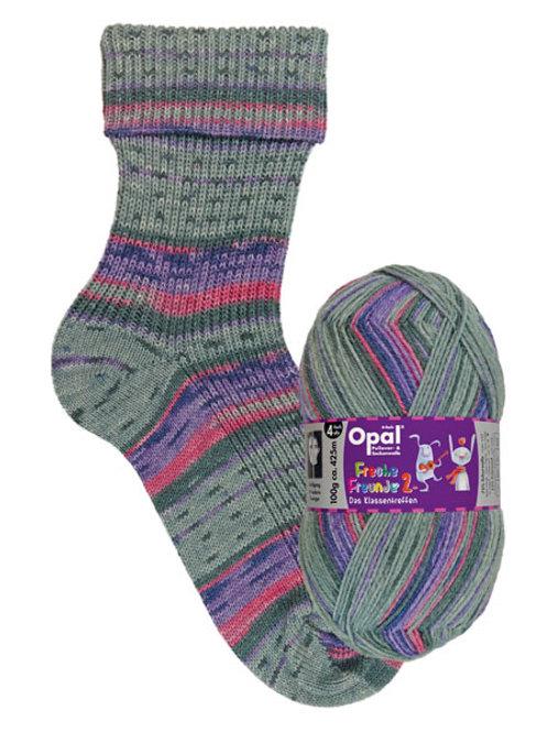 Opal Cheeky Friends 2 - 9953