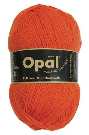 Opal Uni (Plain) - Orange