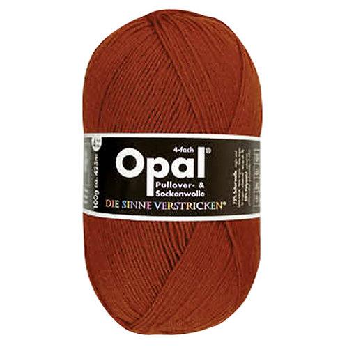 Opal Uni 9941 Rust Brown