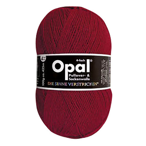 Opal Uni 9938 Ruby Red