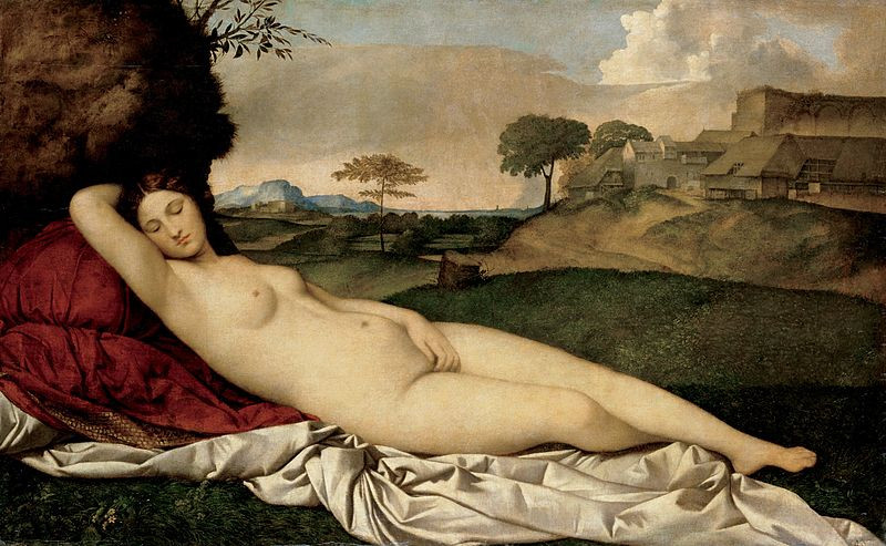 How Making Art Taught Me to Love My Body