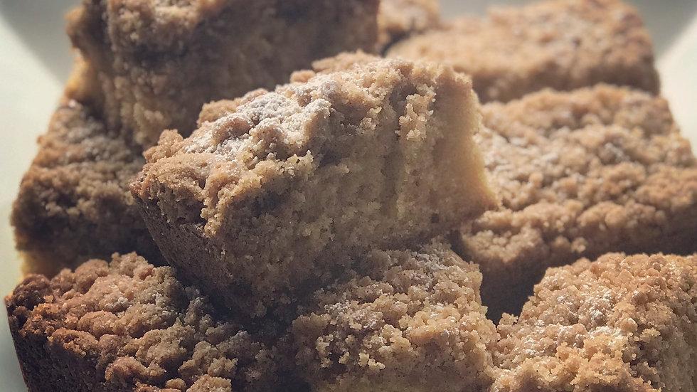 NewYork Coffee Cake
