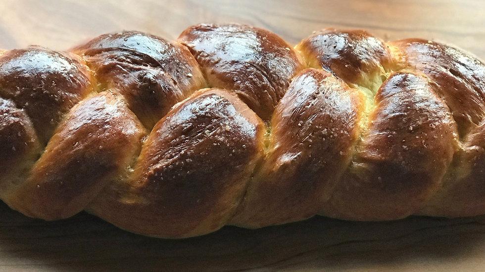 Challah Loaf- 22 Ounces