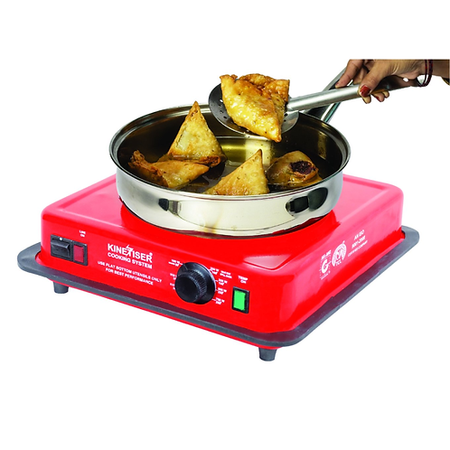 KINETIZER COOKING SYSTEM