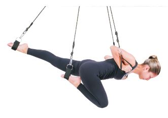 Pilates Aéreo - Powercord