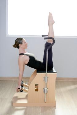 Pilates - Chair