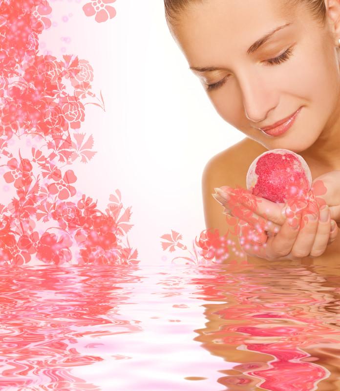Banho de Ofurô - Femina