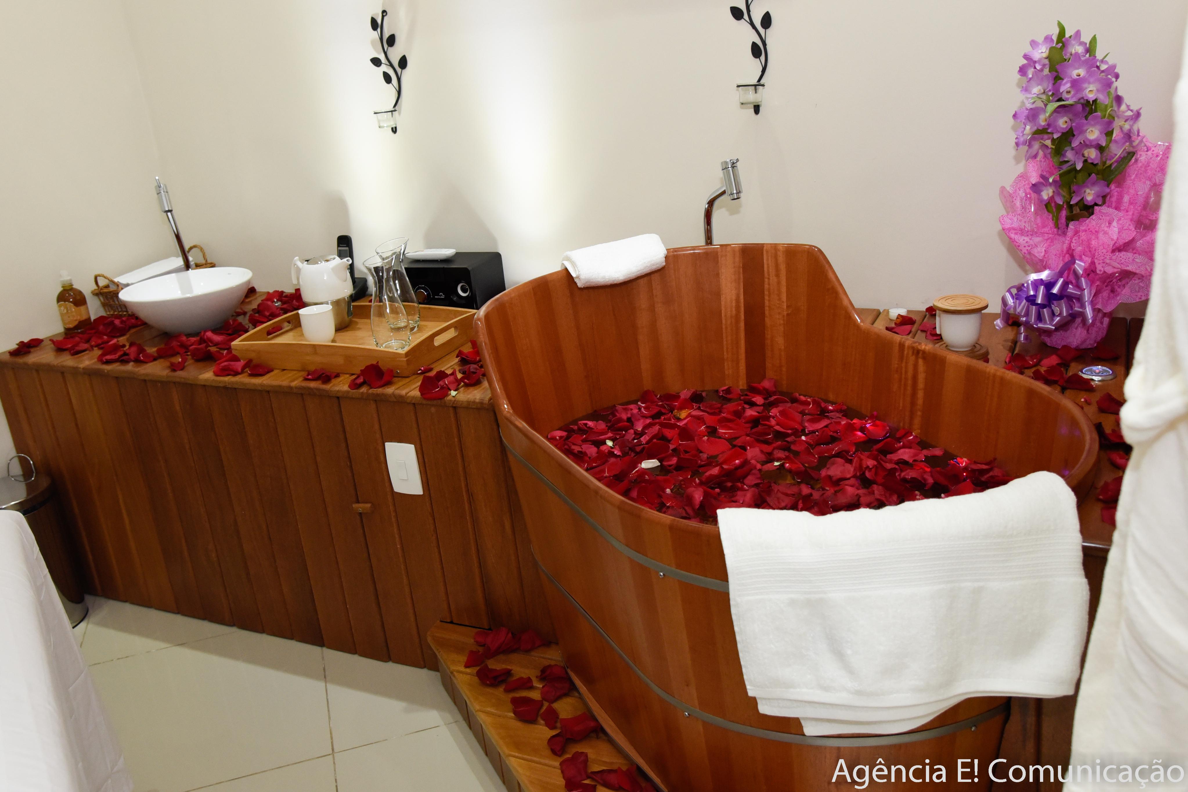 Banhos de Ofurô