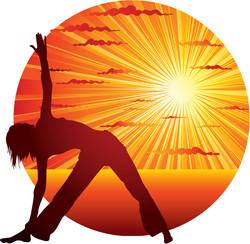 Yoga em Grupo