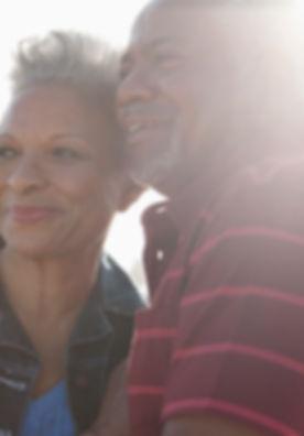 sex coaching happy couple