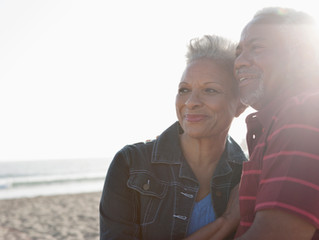 Tips for Mixed-Faith Marriages: Consider your Situation an Asset