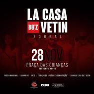 La Casa du'z Vetin