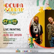 #OcupaSobral