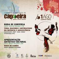 Semana da Capoeira