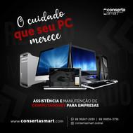 Conserta PC