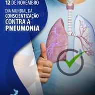Contra Pneumonia - Previdelli