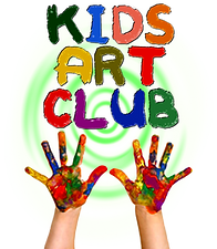 Kids Art Club at The 29 Palms Creative Center & Gallery