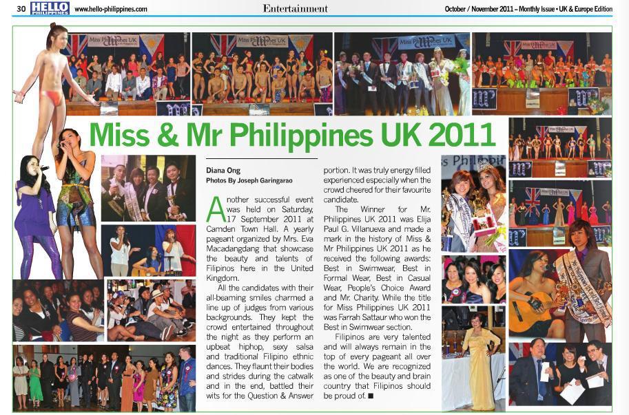 Mr.Philippines