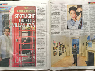 Spotlight I One Philippines